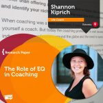 Research Paper: The Role of EQ in Coaching