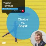 Power Tool: Choice vs. Anger