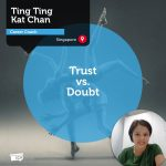 Power Tool: Trust vs. Doubt