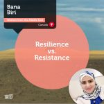 Power Tool: Resilience vs. Resistance