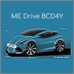 Coaching Model: ME Drive BCD4Y