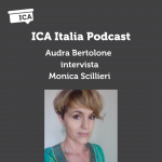 ICA ITALY: il coaching è un viaggio – Monica Scillieri