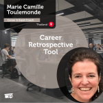 Power Tool: Career Retrospective Tool