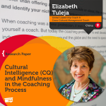 Research Paper: Cultural Intelligence (CQ) and Mindfulness in the Coaching Process
