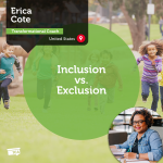 Power Tool: Inclusion vs. Exclusion