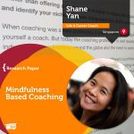 Research Paper: Mindfulness Based Coaching