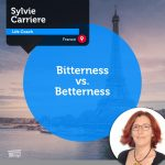 Power Tool: Bitterness vs. Betterness