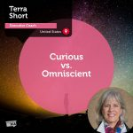 Power Tool: Curious vs. Omniscient