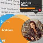 Coaching Case Study: Gratitude