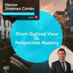 Power Tool: Short-Sighted View vs. Perspective Mastery