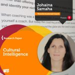 Research Paper: Cultural Intelligence