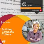 Coaching Case Study: Building Company Culture