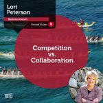Power Tool: Competition vs. Collaboration