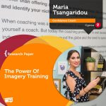 Research Paper: The Power Of Imagery Training