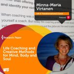 Research Paper: Life Coaching and Creative Methods for Mind, Body and Soul