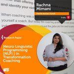 Research Paper: Neuro Linguistic Programming (NLP) In Transformation Coaching