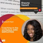 Research Paper: Coaching in the workplace AND EMPLOYEES