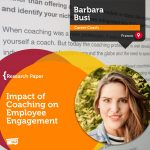 Research Paper: Impact of Coaching on Employee Engagement