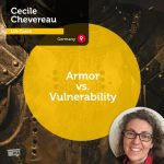 Power Tool: Armor vs. Vulnerability
