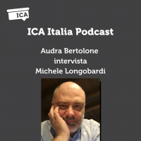 ICA Italia Podcast Square
