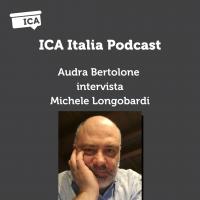 ICA Italia Podcast Square