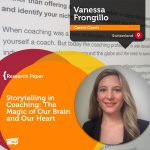 Research Paper: Storytelling in Coaching: The Magic of Our Brain and Our Heart
