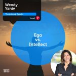 Power Tool: Ego vs. Intellect