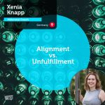 Power Tool: Alignment vs. Unfulfillment