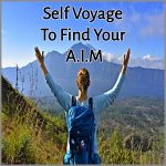 Coaching Model: Self Voyage To Find Your A.I.M