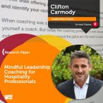 Research Paper: Mindful Leadership Coaching for Hospitality Professionals