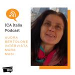 ICA ITALY: Coaching è vivere la vita per essere felici – Mara Masi