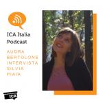 ICA ITALY: Coaching è ascolto dal cuore – Silvia Piaia
