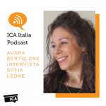ICA ITALY: Coaching è viaggiare alla scoperta di noi stessi! –  Sofia Leone