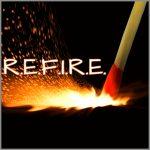Coaching Model: R.E.F.I.R.E.