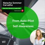 Power Tool: From Auto-Pilot vs. Self-Awareness