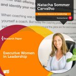 Research Paper: Executive Women in Leadership