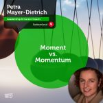 Power Tool: Moment vs. Momentum