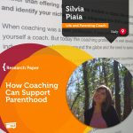 Research Paper: How Coaching Can Support Parenthood