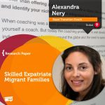Research Paper: Skilled Expatriate Migrant Families