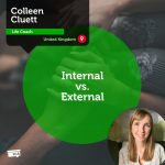 Power Tool: Internal vs. External