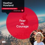 Power Tool: Fear vs. Courage