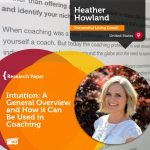 Research Paper: Intuition: A General Overview and How it Can Be Used in Coaching