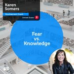 Power Tool: Fear vs. Knowledge