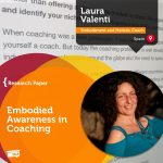 Research Paper: Embodied Awareness in Coaching