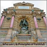 Coaching Model: Who am I, & Principles of Faithfuli