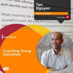 Coaching Case Study: Coaching Young Executives To Develop Their Teams