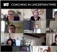 coaching in a crisis
