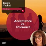 Power Tool: Acceptance vs. Tolerance