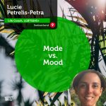 Power Tool: Mode vs. Mood