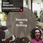 Power Tool: Steering vs. Drifting
